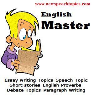 Easy essay debate topics